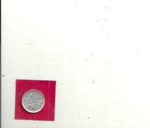 5  FRANCS ARGENT . 12grs . 1960 . 2 SCANES - France
