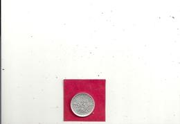 5  FRANCS ARGENT . 12grs . 1961 . 2 SCANES - J. 5 Francs