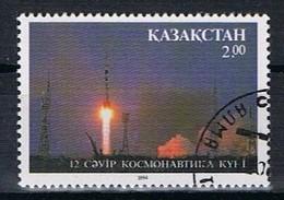 Kazachstan Y/T 46 (0) - Kazakhstan