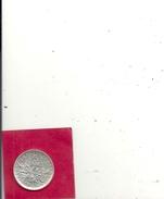 5  FRANCS ARGENT . 12grs . 1963 . 2 SCANES - France