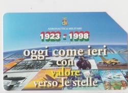 AERONAUTICA 1923/1998 - Italia