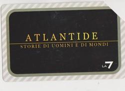 LA 7 ATLANTIDE - Italia