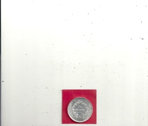 10  FRANCS ARGENT . 25 Grs . 1967 . 2 SCANES - France