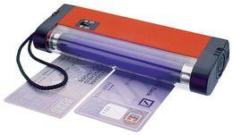 Lindner UV-Prüfer INKL. Batterien, Empf. VP 17,50 +++ NEU OVP +++ (7080) - Lampade UV