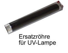 Lindner Ersatzröhre F. UV-Lampen, Empf. VP 10,00 +++ NEU OVP +++ (7080001) - Lampade UV