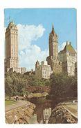 New York City - Central Park - 1970 - Central Park