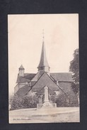 Geraudot (10) Eglise ( Et Monument Aux Morts Ed. Petit ) - France