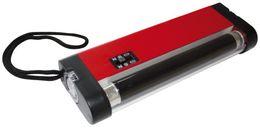 Lindner UV-Prüfer OHNE Batterien, Empf. VP 11,50 +++ NEU OVP +++ (7080o) - Lampade UV