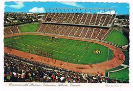 ST-320    EDMONTON : Commonwealth Stadium - Stadiums