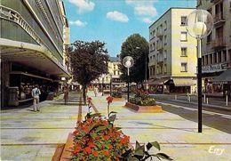 14 - Caen - Le Secteur Pietonnier Bld Ml Leclerc - Caen
