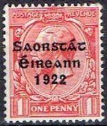 IRELAND  # FROM 1922  STAMPWORLD 30* - 1922-37 Stato Libero D'Irlanda