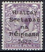 IRELAND  # FROM 1922  STAMPWORLD 4* - Nuovi