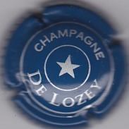 DE LOZEY N°8 - Champagne