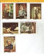 KL CIN 182 - THE PERSUADERS - CINEMA ACTEURS - Altri
