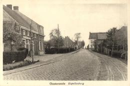 BELGIQUE - FLANDRE ORIENTALE - OOSTERZEELE - OOSTERZELE - Kapellenberg. - Oosterzele