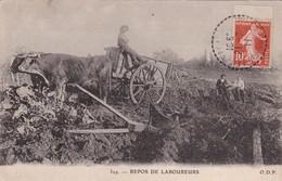 Repos De Laboureurs - Agriculture