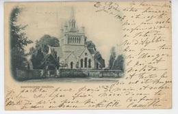 ROYAUME UNI - ISLE OF WIGHT - WHIPPINGHAM Church - Angleterre