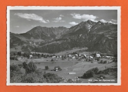 Laax Mit Signinagruppe - GR Grisons