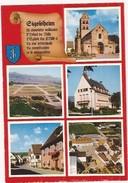 68- Sigolsheim Cpsm Multivue - Autres Communes