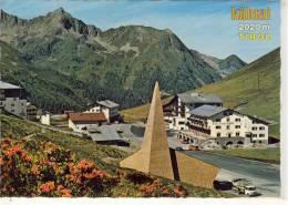 KÜHTAI - Hoteldorf Mit Hotel Silzer Hof - Österreich