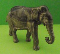 Figurine (Lessive OMO) Eléphant - Non Classificati
