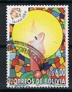 Bolivie Y/T 1176 (0) - Bolivie