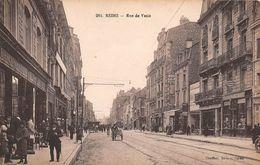 REIMS - Rue De Vesle - Reims