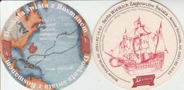 Poland - Bosman - Santa Maria - Sous-bocks