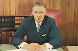1964 Election, Vote For Willard Lehman Massachusetts State Senator, Edward Kennedy Endorsement C1960s Vintage Postcard - Political Parties & Elections