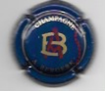 "CHAMPAGNE"" BERGERE A "" (3) - Zonder Classificatie"