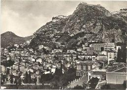 Z4560 Taormina (Messina) - Panorama Lato Nord / Non Viaggiata - Italie