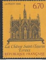 FRANCE 1995 LA CHASSE ST TAURIN NEUF** YT 2926 - Ungebraucht