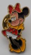 Pins Disney Minnie - Disney