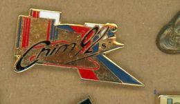 L# - PIN´S:  CHIM 92' - Pin's & Anstecknadeln