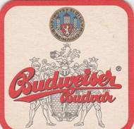 Budweiser - Beer Mats
