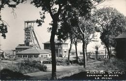 54) MAINVILLE : Commune De MAIRY - La Mine - France