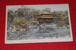 Japan Kyoto Kinkakuji Temple NV - Kyoto