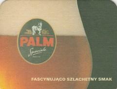 Poland - Palm - Sous-bocks