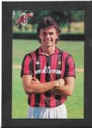 Milan - Maldini - Non Viaggiata - Football