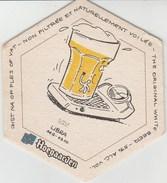 Hoegaarden - Sous-bocks
