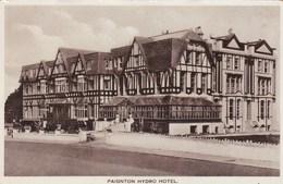 PAIGNTON - HYDRO HOTEL - Paignton