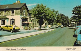PORTISHEAD - HIGH STREET - Angleterre