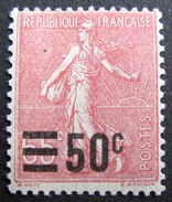 LOT DF/676 - 1926 - SEMEUSE - N°224 NEUF** - France
