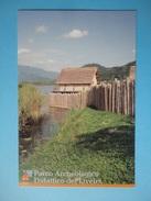 Revine Lago - Treviso - Parco Archeologico Didattico Del Livelet - Promo - Treviso