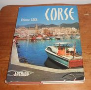 Corse. Etienne Lega. 1977 - Corse