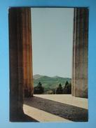 Possagno - Treviso - Scorcio - Le Colline Asolane Viste Dal Tempio Canoviano - Treviso