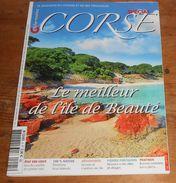 Corse. Le Meilleur De L'île De Beauté. - Corse
