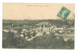 52 - SAUCOURT - Vue Générale - Sonstige Gemeinden