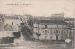 Longue Vue Generale - France