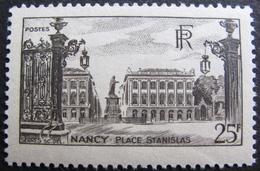 LOT DF/693 - 1947 - NANCY - N°778 NEUF** - France
